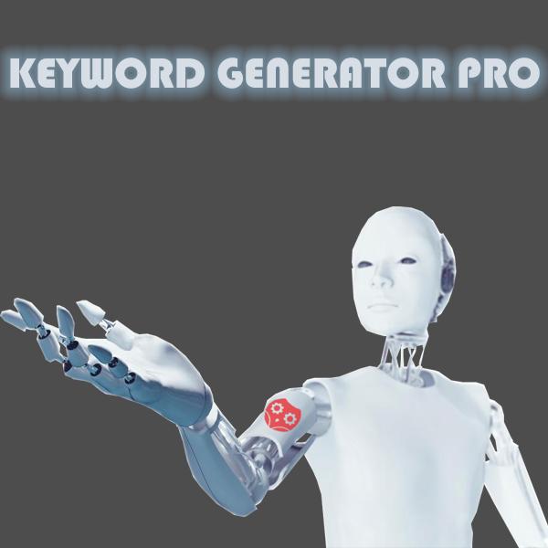 keyword generator pro
